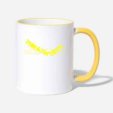 Thrash THRASH TEST - Two-Tone Mug