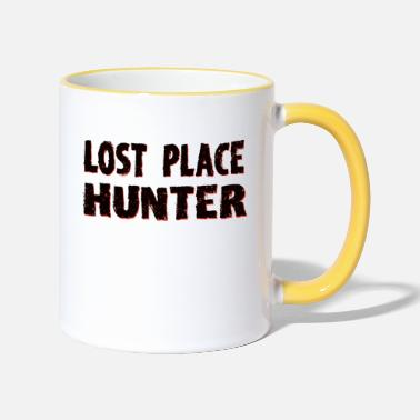 Lost Place Lost Place Hunter 2 - Two-Tone Mug