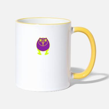 For Children children - Two-Tone Mug