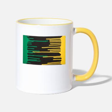 Meeting MEETING - Two-Tone Mug