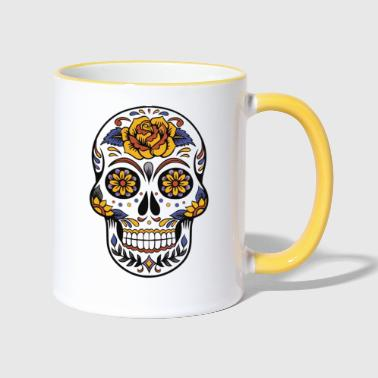 HARD LIFE ROCK COLLECTION - Contrasting Mug