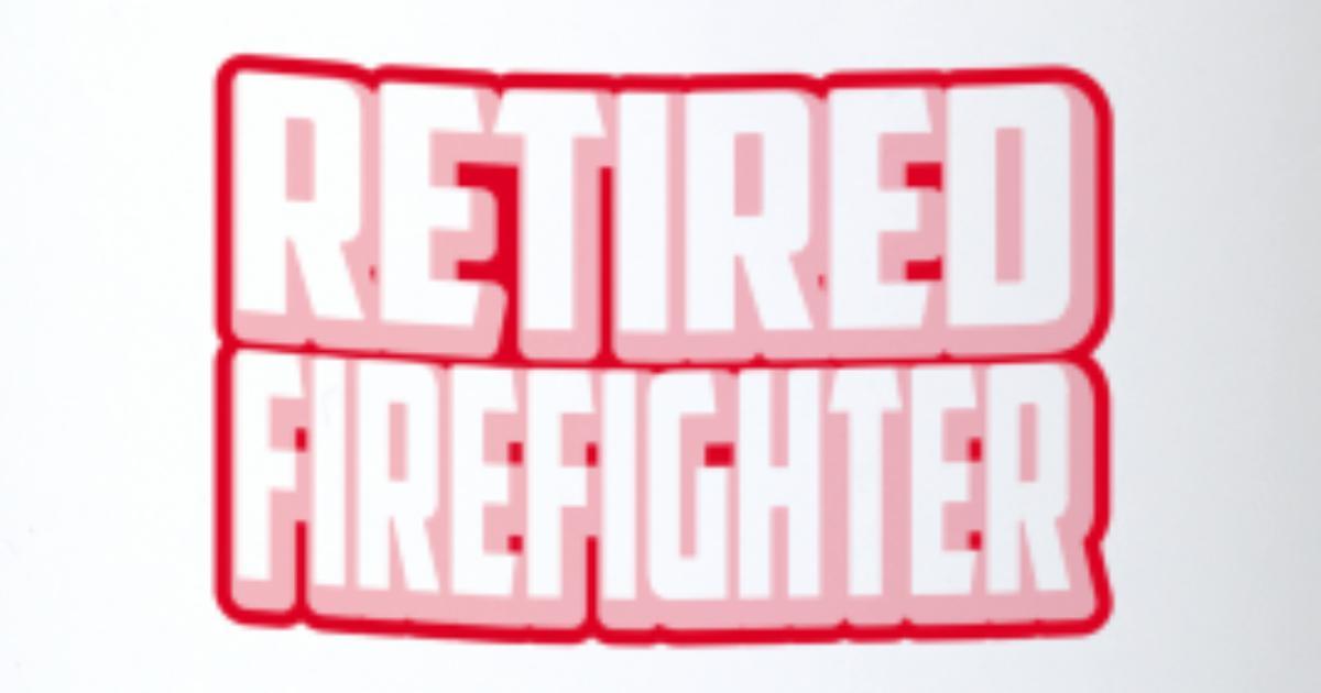 Feuerwehr sprüche zur pensionierung Verse und