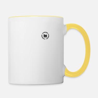 a cup brust
