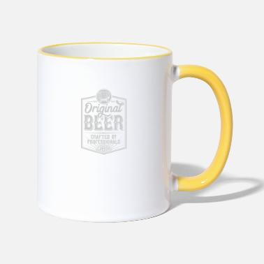 Patch Brewery Patch - Two-Tone Mug