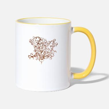 Icons icon - Two-Tone Mug