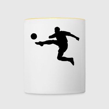 Ligue nationale - Mug contrasté
