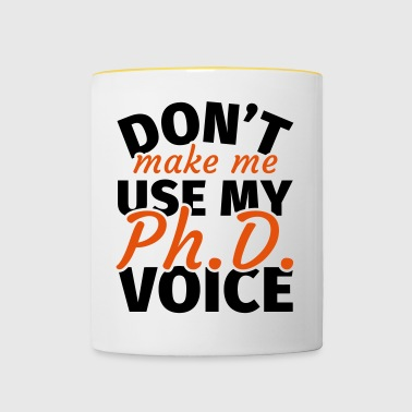 Php t shirt phd - Tazze bicolor