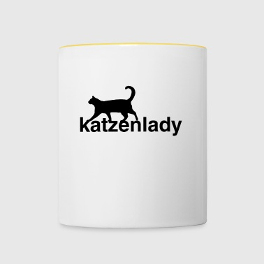 Cat Lady - Tofarget kopp