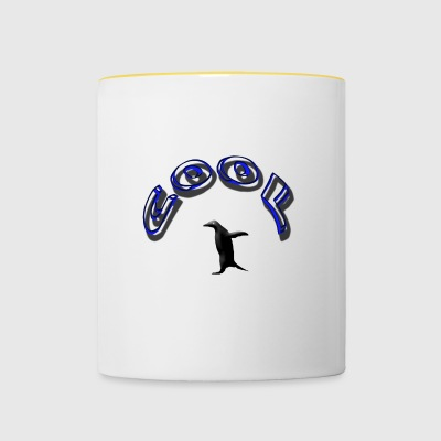 Penguin Collection - Contrasting Mug