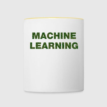 machine learnig - Contrasting Mug