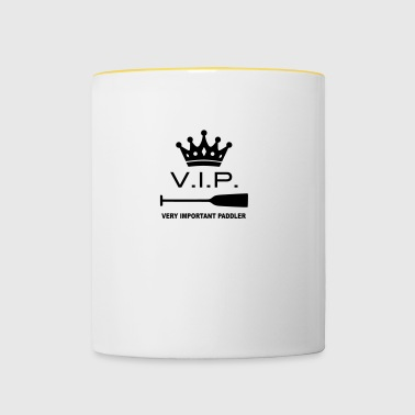 Dragon Boat VIP VIP Re 1c - Tazze bicolor