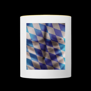 Bavaria *Limited Edition** - Contrasting Mug