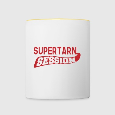 SUPER TARN SESSION 02 - Contrasting Mug