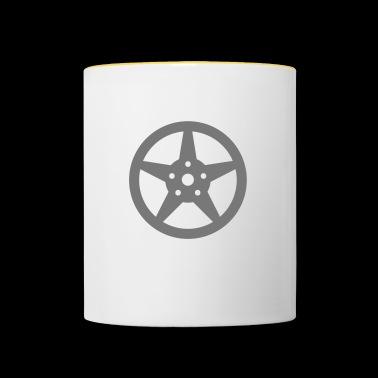 suchbegriff 39 felge 39 tassen zubeh r online bestellen spreadshirt. Black Bedroom Furniture Sets. Home Design Ideas