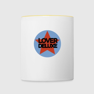 Lover Deluxe - Contrasting Mug