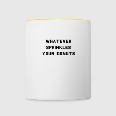 Suchbegriff: \'Donut\' Tassen & Zubehör online bestellen | Spreadshirt