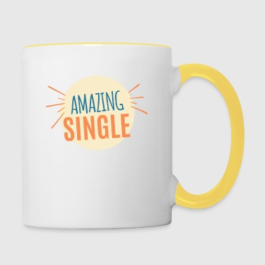 Simple: Amazing Simple - Mug contrasté