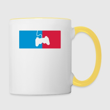 Gaming League - Contrasting Mug