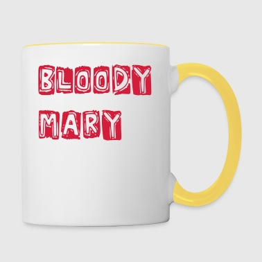 Bloody Mary - Contrasting Mug