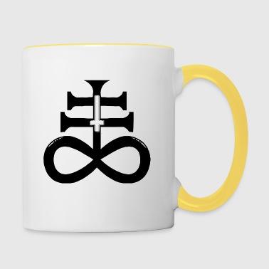 Shop Satanism Mugs Drinkware Online Spreadshirt