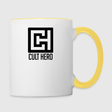 StreetGear By Cult Hero UK - Contrasting Mug