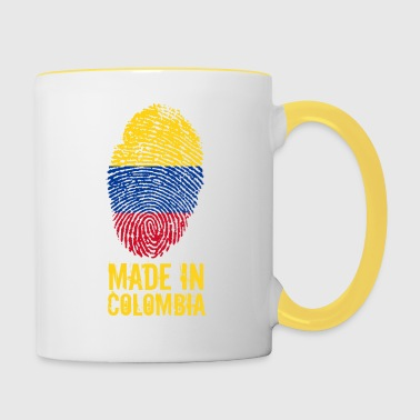 Made in Colombia / Made in Colombia Colombia - Contrasting Mug