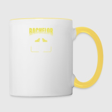 BACHELOR SUPPORT TEAM - Contrasting Mug