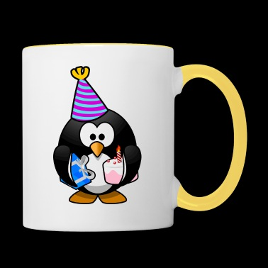 COLLECTION HAPPY BIRTHDAY - Mug contrasté