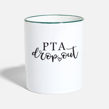 Parents parents - Two-Tone Mug