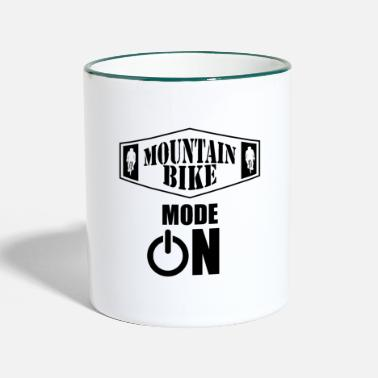 Bike Mountain bike Mountain bike Mountain bike - Tazza bicolor