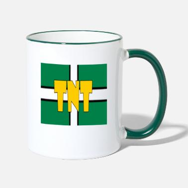 Tnt DEVON TNT - Two-Tone Mug