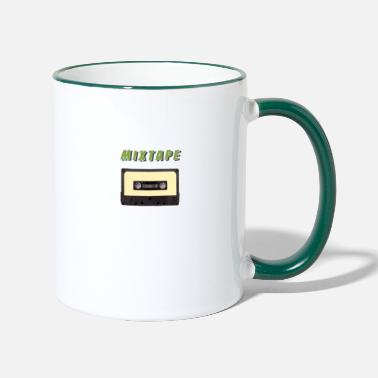 Mixtape Mixtape - Two-Tone Mug