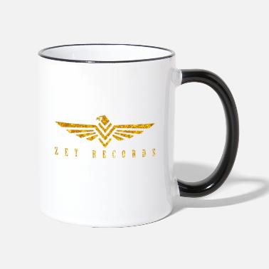 Golden Record GOLDEN ZET RECORDS EAGLE - Two-Tone Mug