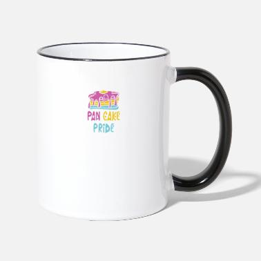 Pansexual Pan Pansexual Pride Gift | Pansexual stolthed - Contrast krus