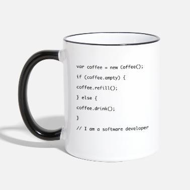 b4ce7bf9370 Suchbegriff: 'Programmierer' Tassen & Becher online bestellen ...