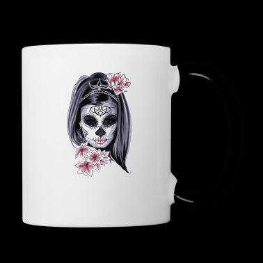 GOTHIC COLLECTION - Contrasting Mug