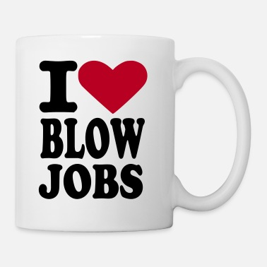 Blowjob Blowjobs - Tasse