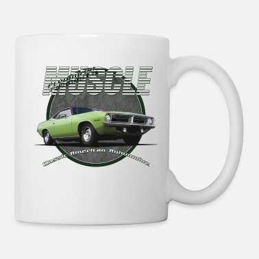 Plymouth Muscle - Mug
