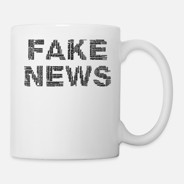Fake FAKE NEWS - Mok