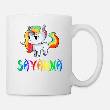 Savanna Unicorn Savanna - Mug