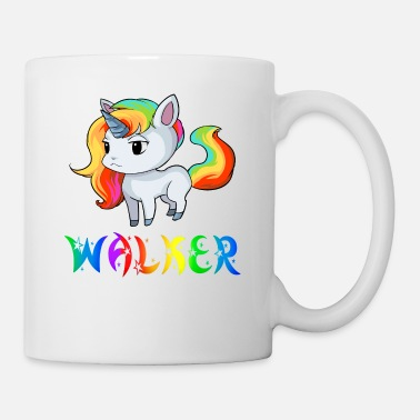 Walker Unicorn Walker - Mug