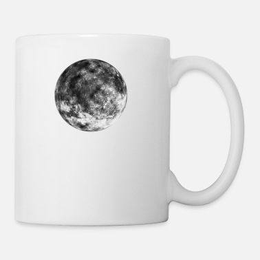 Space Moon Space Space Space Gift - Muki