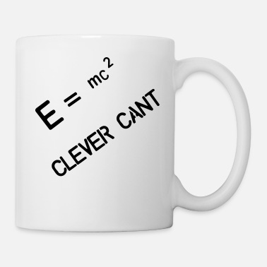 Cant Faking Cant - Mug