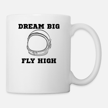 Rêver Big Fly High - Mug