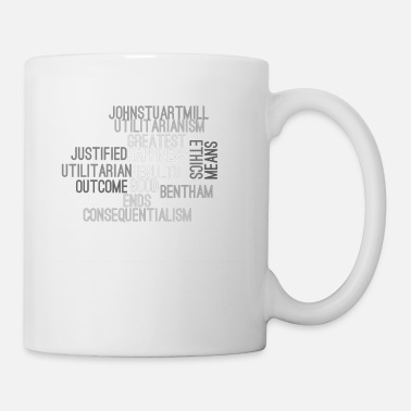 Ethics ETHICS FOR EVERYONE - Mug
