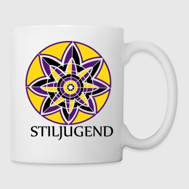 Stiljugend - Tasse