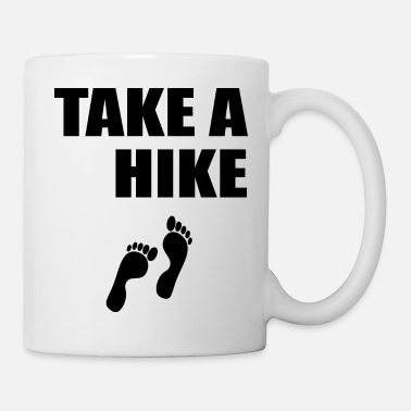 Lapsi take a hike 398 - Mug