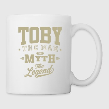 Toby! T-shirts and Hoodies for you - Mug