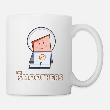 The Astronaut's Cup - Tazza