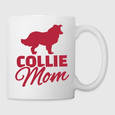 Collie Collie - Tasse